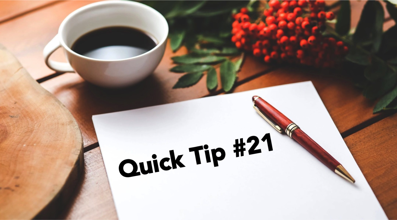 phoenix public speaking tip 21